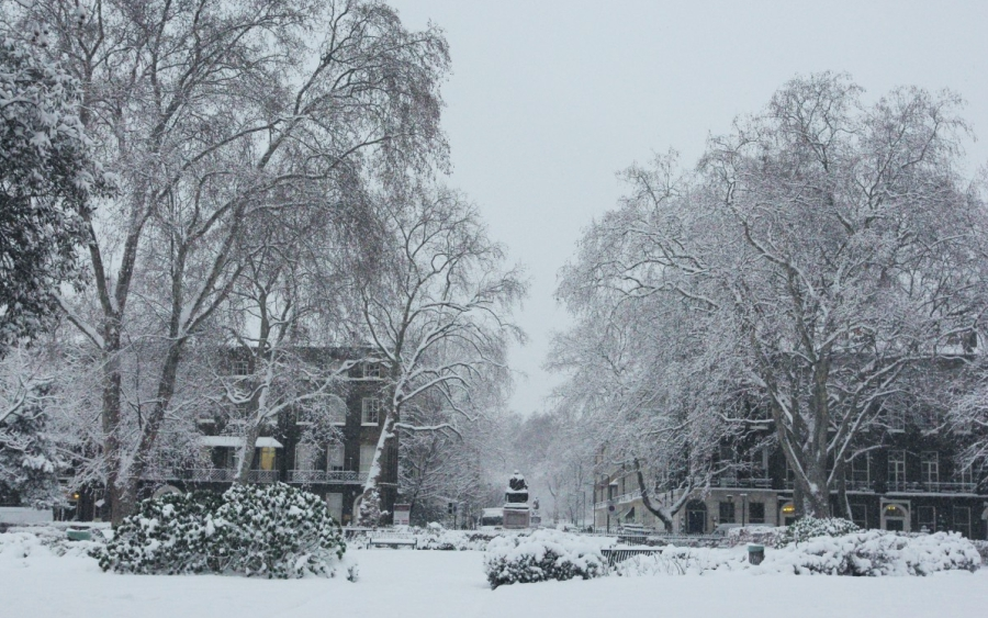 UK Winter Outlook 2019