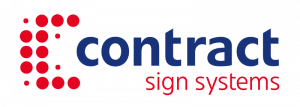 Contract Signs